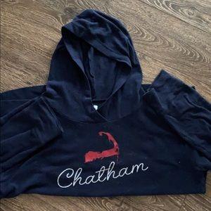 Chatham champion sweatshirt